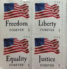 El Paso Texas Flag Postage Stamps El Paso Tx The Postal Solution