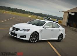 isf lexus 2015 2014 lexus is f white