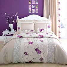 Dunelm Mill Duvet Covers Plum Juliet Collection Duvet Cover Dunelm Bedding Cushions