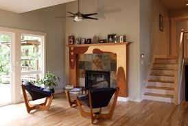 Tri Level Home Kitchen Design Entire Home Remodel Nathan D Young Construction Inc Building