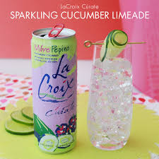 recipes lacroix sparkling water