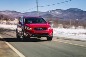 subaru crosstrek 2017 2017 subaru crosstrek kazan edition small on power huge on character