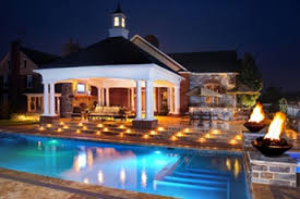 lighting stores in lancaster pa the 3 best ways that landscape lighting can improve your property