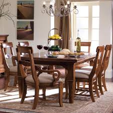 kincaid dining room furniture design center refectory leg table by kincaid furniture wolf and gardiner wolf