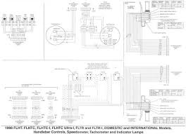 yamaha dt 125 cdi wiring and circuit diagram aprilia rs 125 wiring