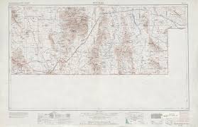 New Mexico Topographic Map by Free U S 250k 1 250000 Topo Maps Beginning With