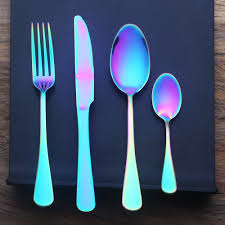 popular cutlery sets 4 in 1 buy cheap cutlery sets 4 in 1 lots