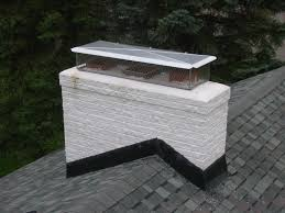 tips for security install stainless steel chimney cap