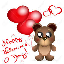 s day teddy s day teddy with heart that says mine royalty
