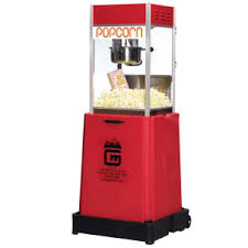 popcorn rental machine popcorn machine rental cincinnati party equipment