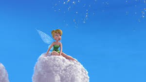 free tinkerbell wallpapers wallpaper 1920 1080 tinkerbell
