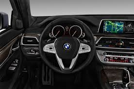 2016 bmw dashboard 2017 bmw 7 series reviews and rating motor trend