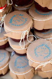 jam wedding favors 25 best jam wedding favors ideas on wedding favour