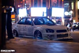 blob eye subaru patience is a virtue archie u0027s subaru wrx sti stancenation