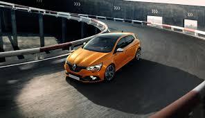 megane renault 2017 new mégane renault sport myautoworld com