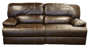 Power Recliner Leather Sofa S Furniture Living Rooms