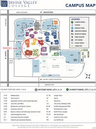 Irvine Map Irvine Valley College Map Uptowncritters