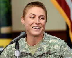 first female soldiers graduate elite army ranger school female ranger school graduates to be are ready to lead u s stripes
