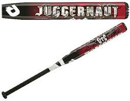 demarini slowpitch softball bats demarini juggernaut otc pitch softball bats baseball