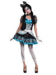 caveman halloween costume teen shattered doll costume 845838 55 fancy dress ball
