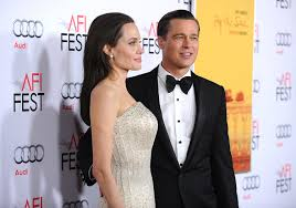 Map Of Celebrity Homes In New Orleans by Brad Pitt And Angelina Jolie U0027s Breathtaking Homes Architectural