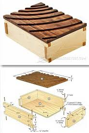 Wood Project Plans Small by 619 Best Wooden Made Images On Pinterest Wood Projects Woodwork