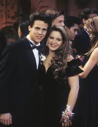 the definitive ranking of the best tv prom dresses full house