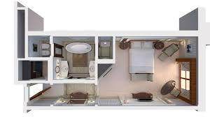 floor plan 3d design suite starwood suites the st regis dubai