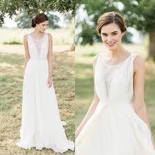 magasin robe de mariã e pas cher pas cher bonjour peut de mariée d été dentelle appliques en