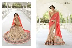 engagement sarees for pragya designer sarees for wedding reception be the epitome of