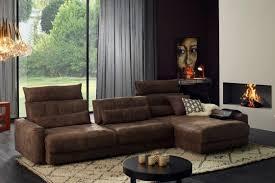 canapé lounge canapé d angle c a hyper lounge avec chaise longue large