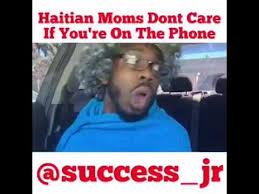 Haitian Meme - success junior com繪die youtube