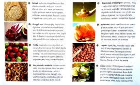 alimenti anticolesterolo come migliorare la digestione e la linea con il giusto abbinamento
