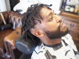 Dreadlock Hairstyles For Men Pictures by Fade Haircuts For Black Men