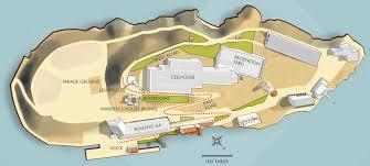 Kings Island Map Alcatraz Maps Npmaps Com Just Free Maps Period