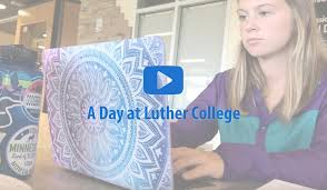 Comfort Photo Luther College A Private Liberal Arts College In Decorah Iowa
