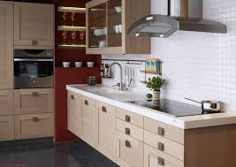 armoire lowe u0027s natural finish maple kitchen cabinets ready to