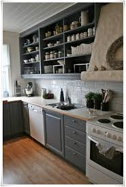 open shelving in kitchen ideas open shelving kitchen design ideas decor around the