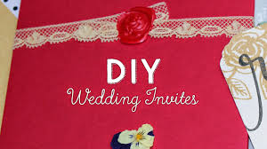 sophie gallo design blog diy wedding invitations
