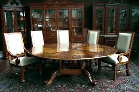round dining room tables for 8 round dining room table for 8 six chair round dining table 8 chair