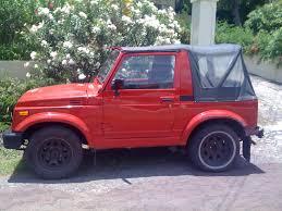jeep suzuki for sale 2 door samurai jeep