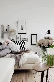 Wohnzimmer Skandinavisch Wandgestaltung Mit Bildern Im Wohnzimmer 25 Ideen