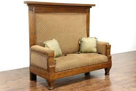 Loveseat Settee Upholstered Default Name Upholstered Settee Bench With Back Upholstered Settee