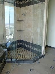 Best Bathroom Tile Ideas Images On Pinterest Bathroom - Tile shower designs small bathroom