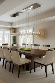 Dining Room Table Chandeliers 15 Ideas Of Dining Room Modern Chandeliers