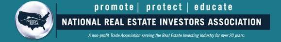national real estate investor association promote protect