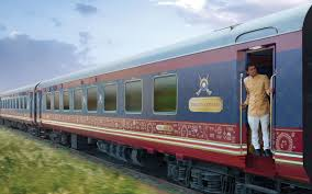 top 10 luxury trains in india india travel blog