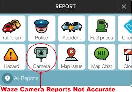 Waze Maps Photo Enforced How Use Google Map Layers Instead Of Waze