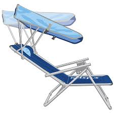 Folding Camping Chairs With Canopy Endearing Folding Lawn Chair With Canopy Similiar Folding Camping