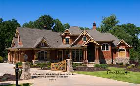 craftsman home plan achasta house plan